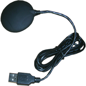 Laptop USB GPS Receiver